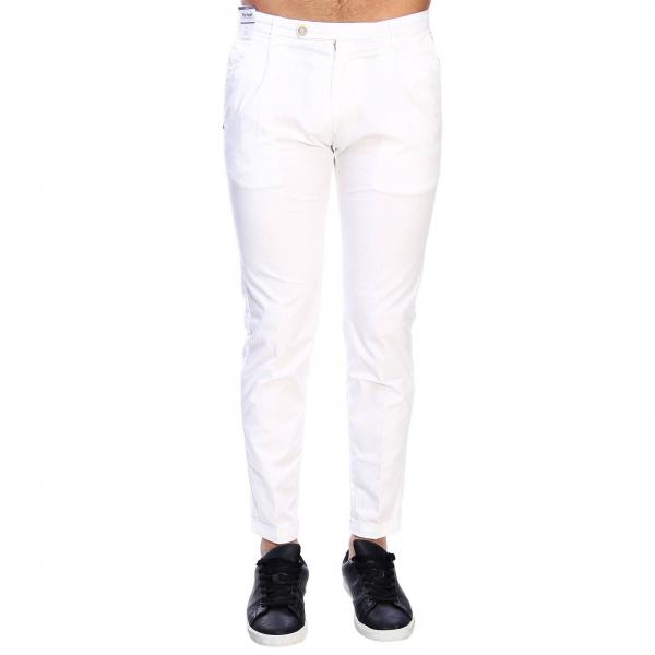 Trousers Re-hash PS008 2334