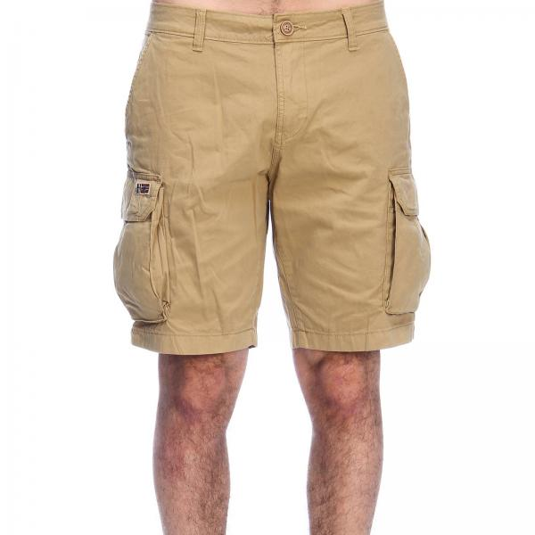 Bermuda shorts men Napapijri