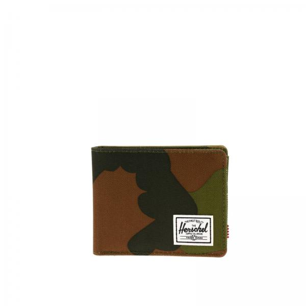Wallet Herschel Supply Co. 66119A087 10403