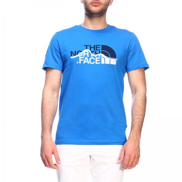 T-Shirt THE NORTH FACE T0A3G2
