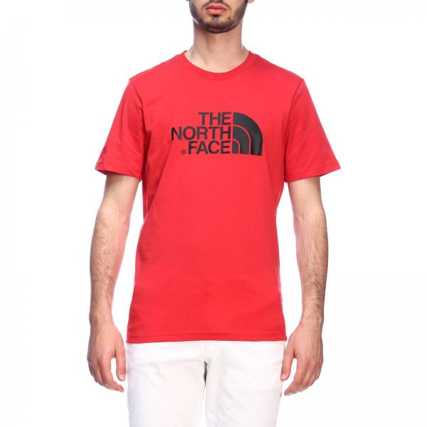 T-Shirt THE NORTH FACE T92TX3