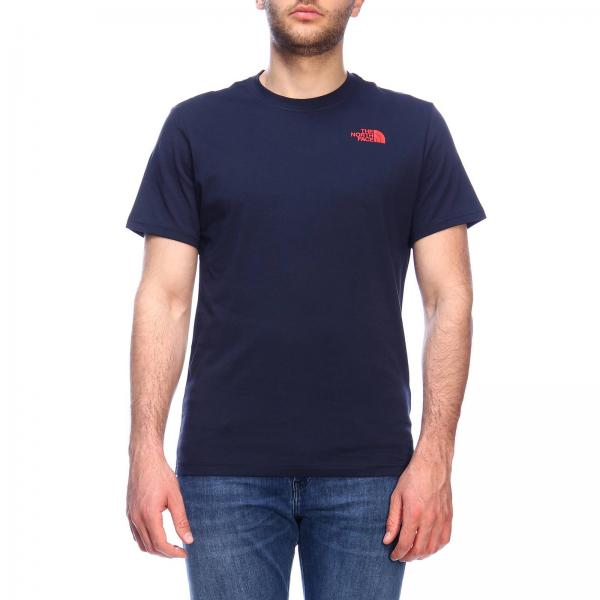 T-Shirt THE NORTH FACE T92TX2