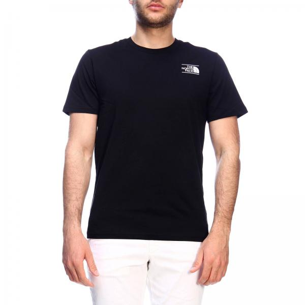 T-Shirt THE NORTH FACE T93S3R