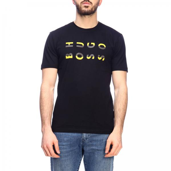 T-shirt Hugo Boss 10110136613 TIBURT