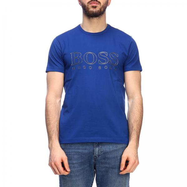 T-shirt Hugo Boss 10110340 TEELOGO