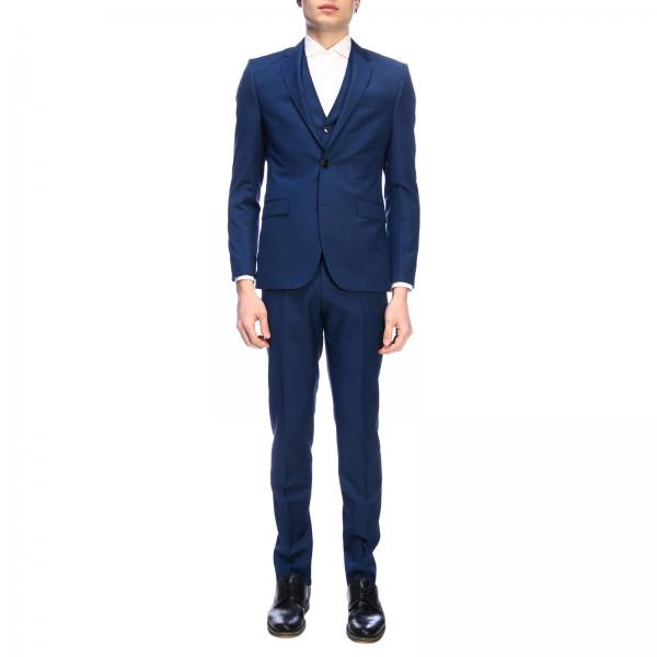 Suit Hugo Boss 184V110215140 ASTIAN/HETS