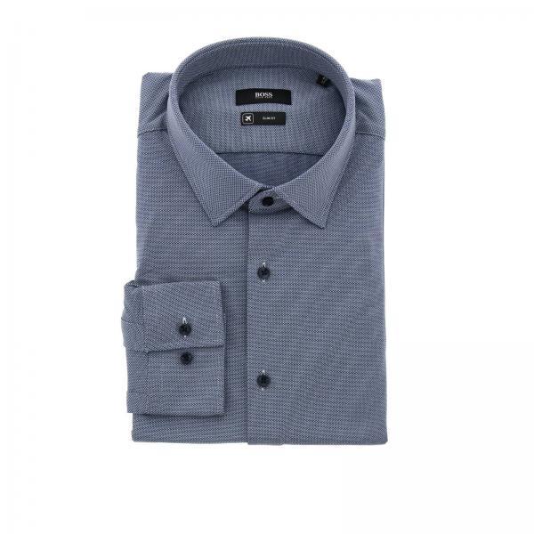 competitive price c31bf 302a4 camicia uomo hugo boss