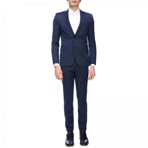 Suit Hugo Boss 18410215139 ASTIAN/HETS