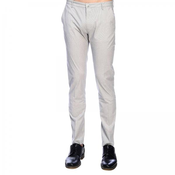 Trousers Hugo Boss 3W10204758 RICE