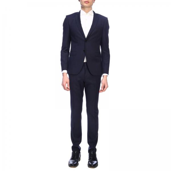 Suit men Hugo Boss