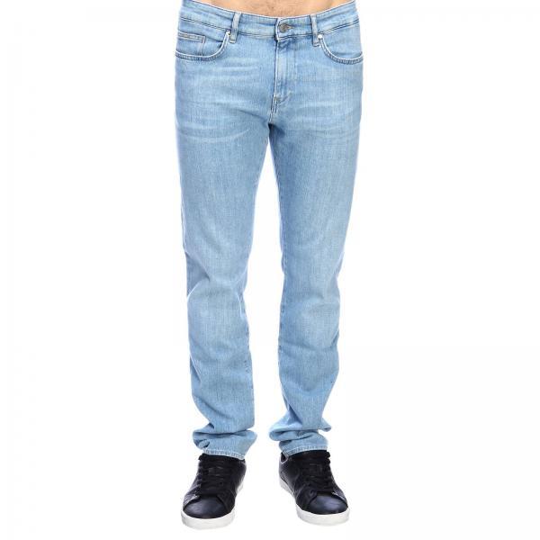 Jeans homme Hugo Boss