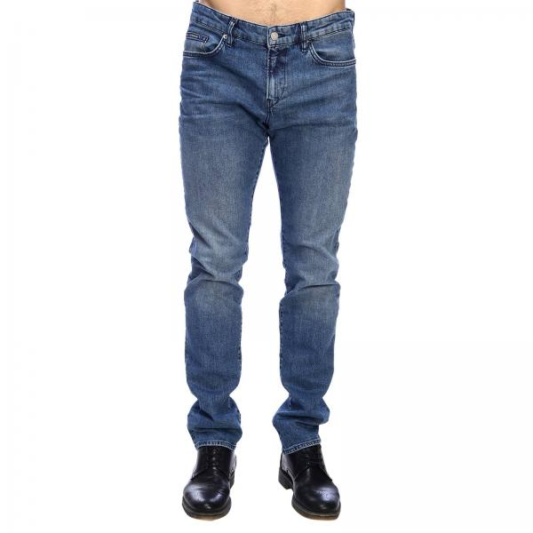 22e645b192a879 Hugo Boss Mens Jeans - The Best Style Jeans