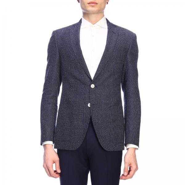 pretty nice 672d1 70cd2 giacca uomo hugo boss