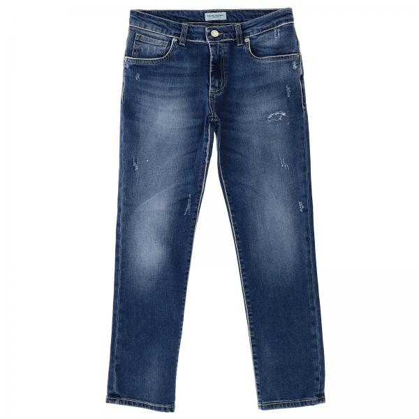 Jeans Paolo Pecora PP1644