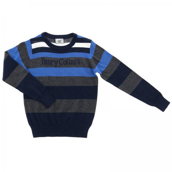 Jumper Henry Cotton's 1331W0111K