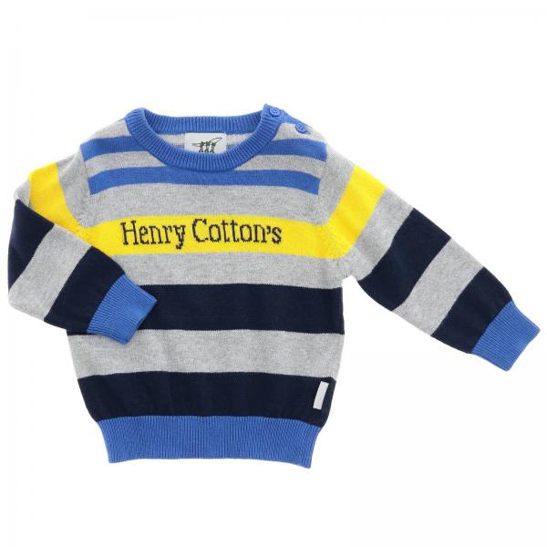 Pullover HENRY COTTON'S 1371W0111