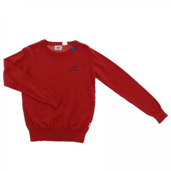 Jumper Henry Cotton's 1331W0131T