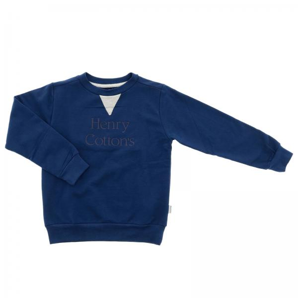 Jumper Henry Cotton's 1331F0119K