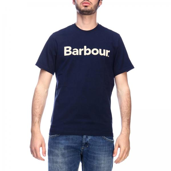 T-shirt Barbour BATEE0375