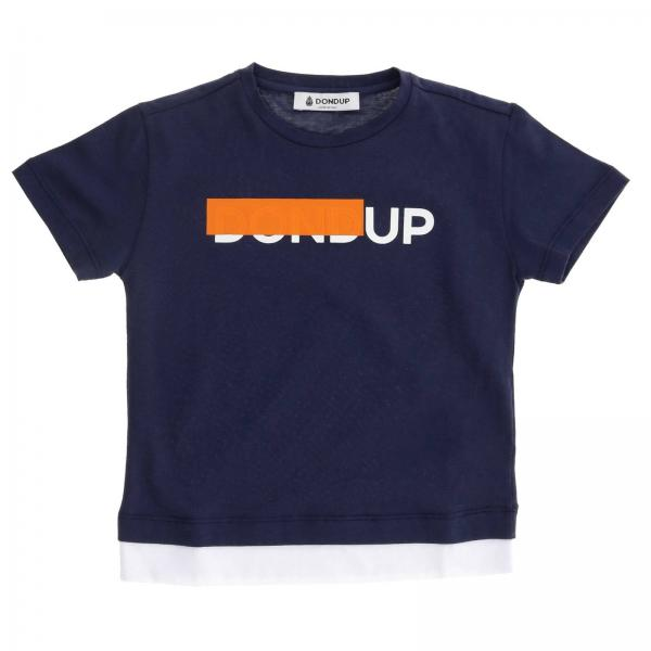 T-shirt Dondup BS122 JE138
