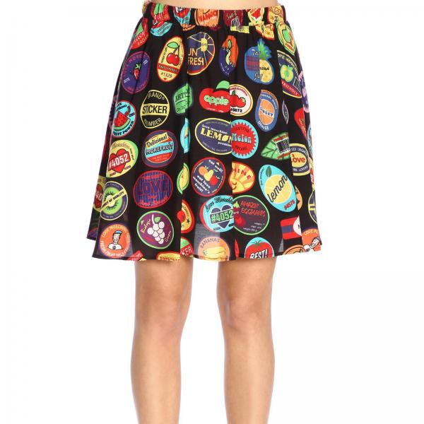Skirt Love Moschino WGD8280 T9770