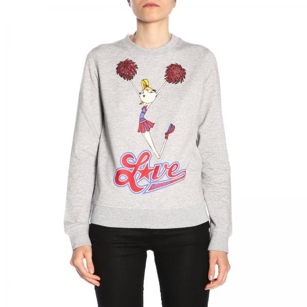 Sweatshirt Love Moschino W630209 E2004