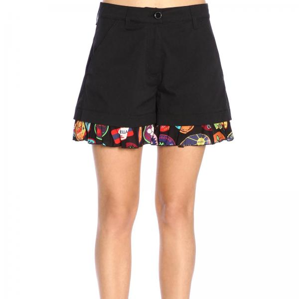 Shorts LOVE MOSCHINO WO12800 S3263