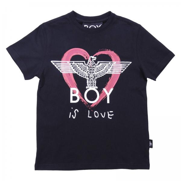 T-shirt Boy London BOYISLOVEKIDS