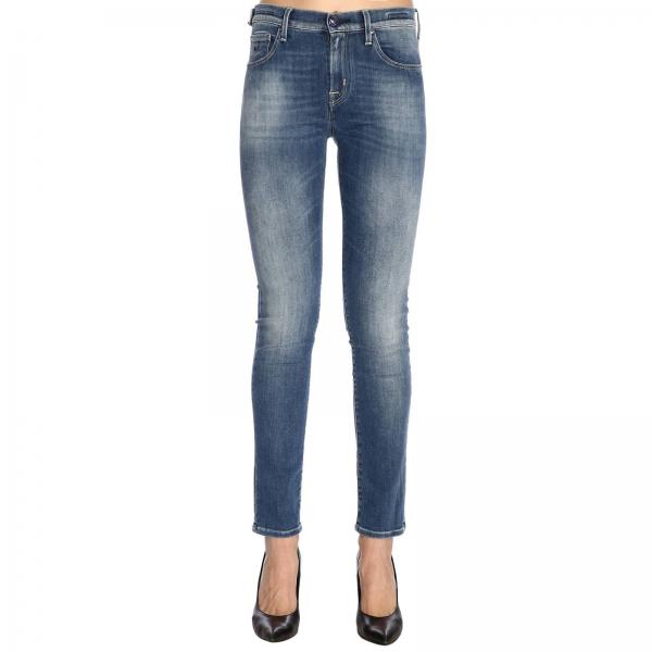 Jeans JACOB COHEN 08768 W3