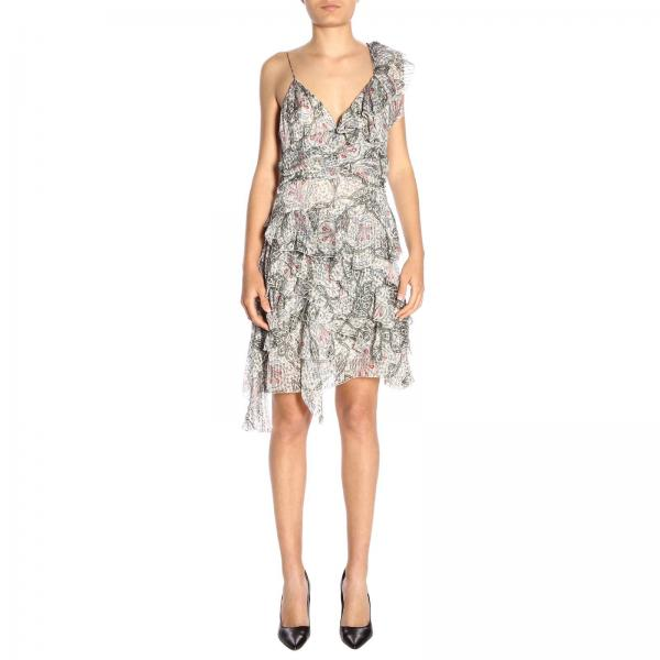 Dress Isabel Marant RO145119E014I