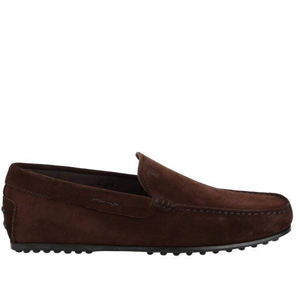 Loafers Tod's XXM0LR00040 RE0