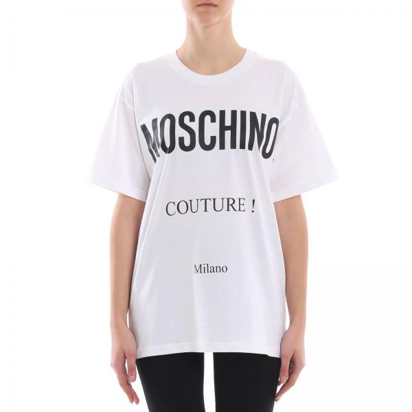 T-Shirt Moschino Couture 0709 540
