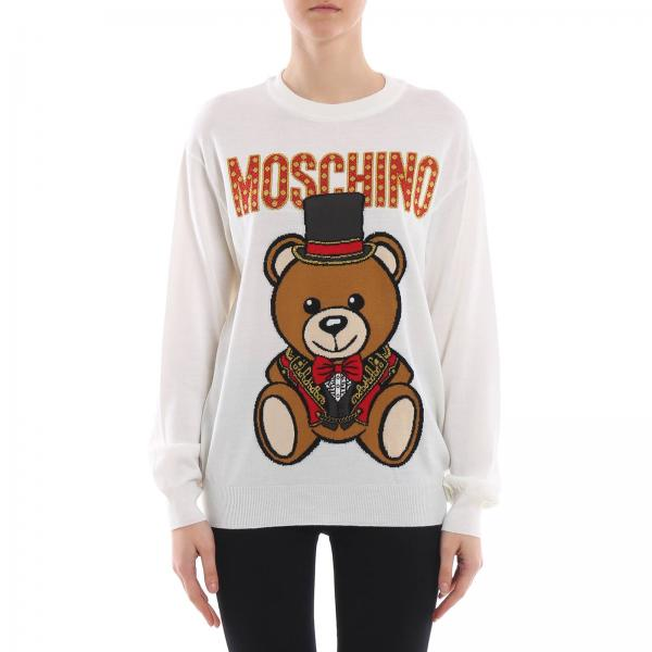Jumper Moschino Couture 0901 501