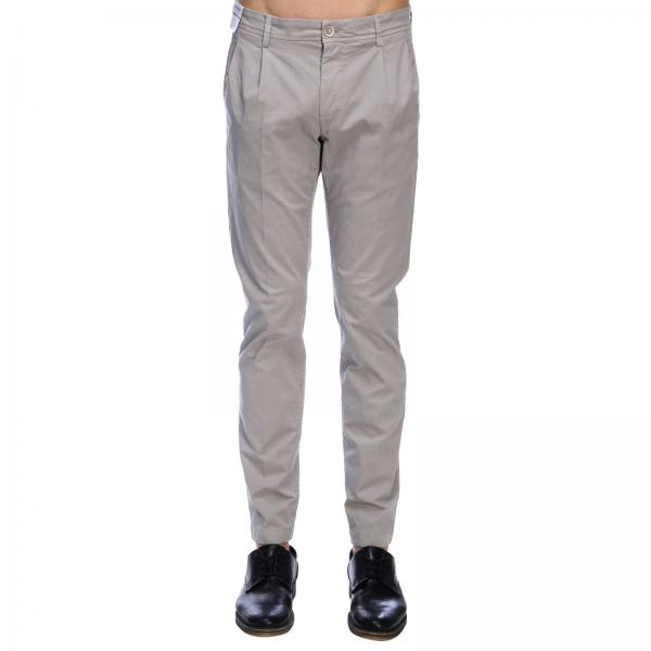 Trousers Re-hash P293 2334