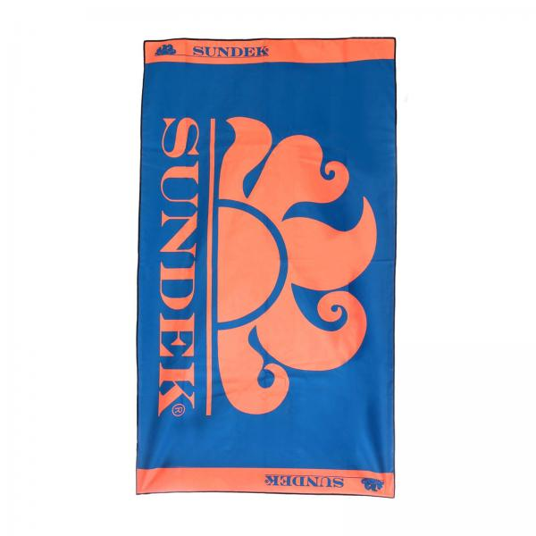 Beach towel Sundek AM349ATP8050