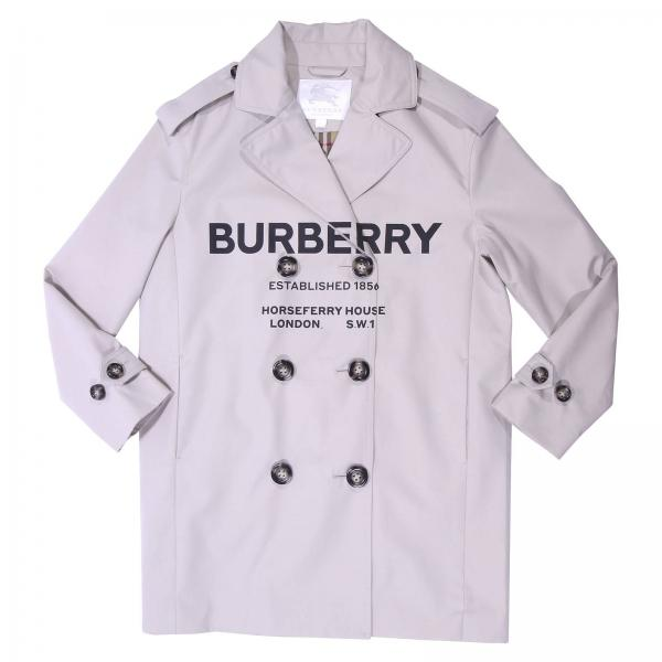 Manteau Burberry 8009132