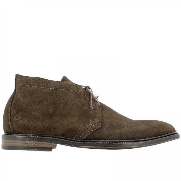 Hombre Abotinados Creative Officine Abotinados Hombre Zapatos Zapatos Officine Creative Zapatos wP0OkXZNn8