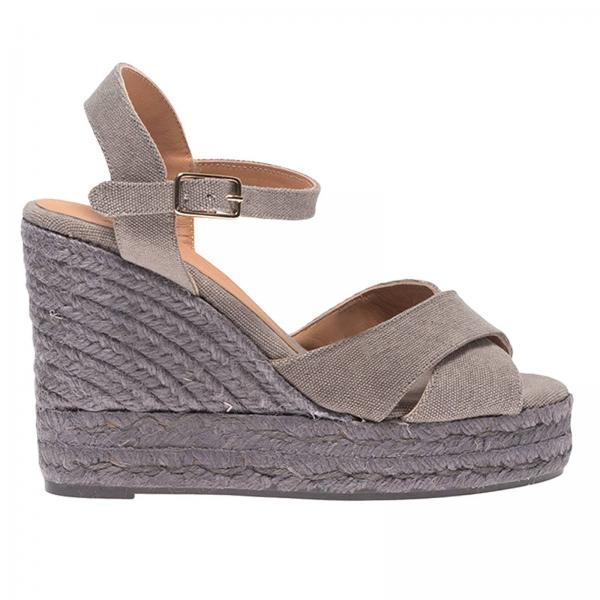 Wedge shoes Castaner BLAUDELL SS19002