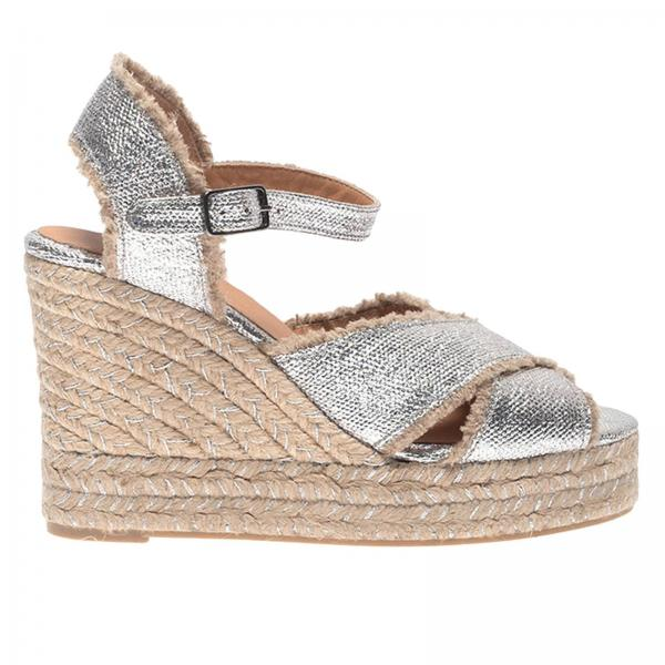 Wedge shoes Castaner BROMELIA SS19011