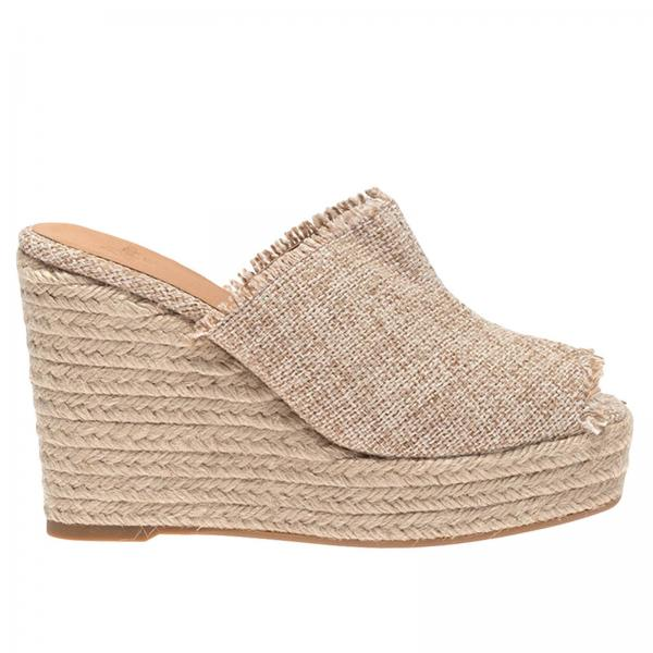 Wedge shoes Castaner FUFU SS19010