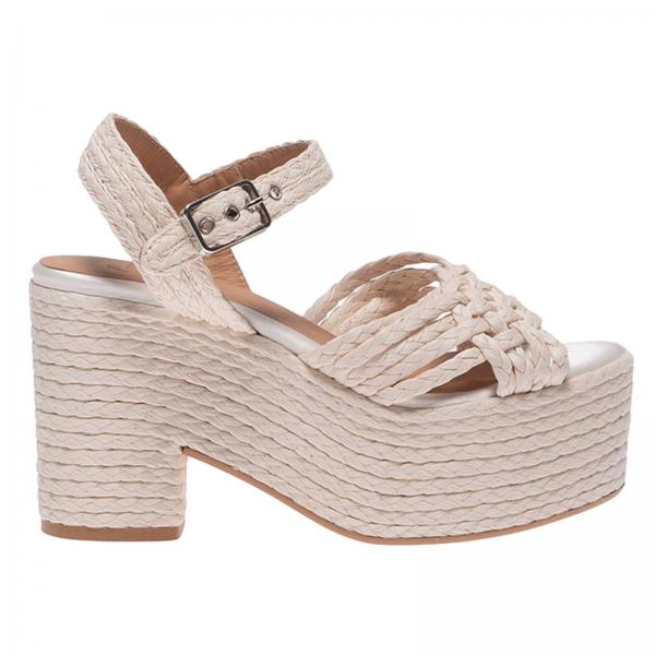 Wedge shoes Castaner XUS SS19028