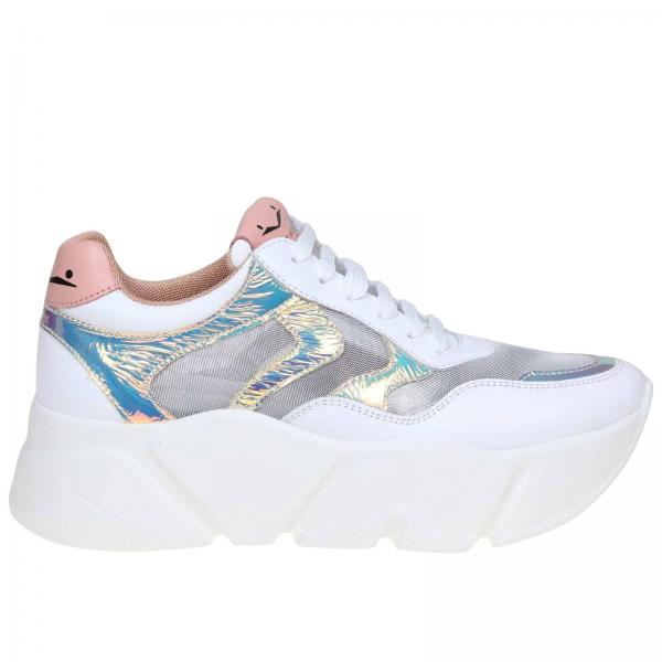 Sneakers Voile Blanche 2013592 01 1N02