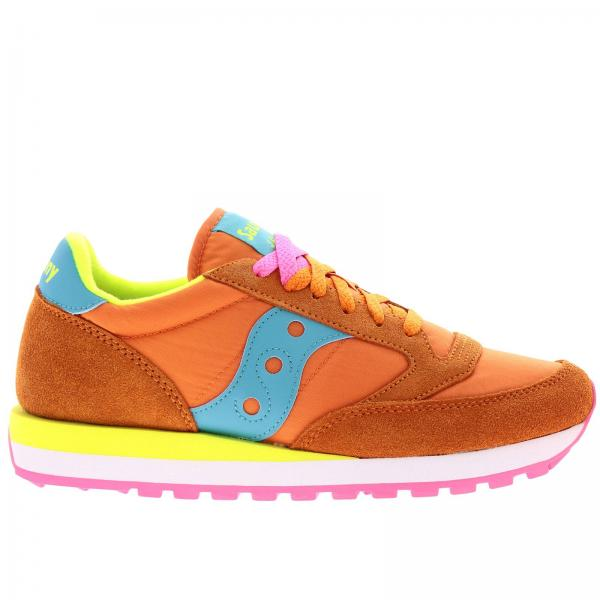 check out 82f34 cf605 Women's Sneakers Saucony
