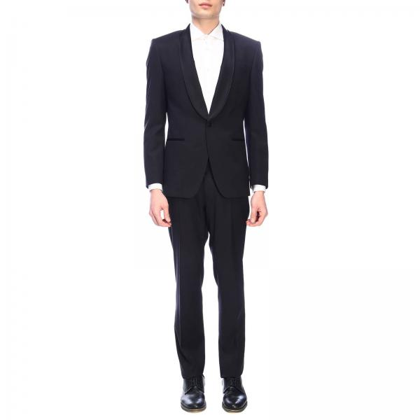 Suit Hugo Boss 110186854 HENRY1/GLOW