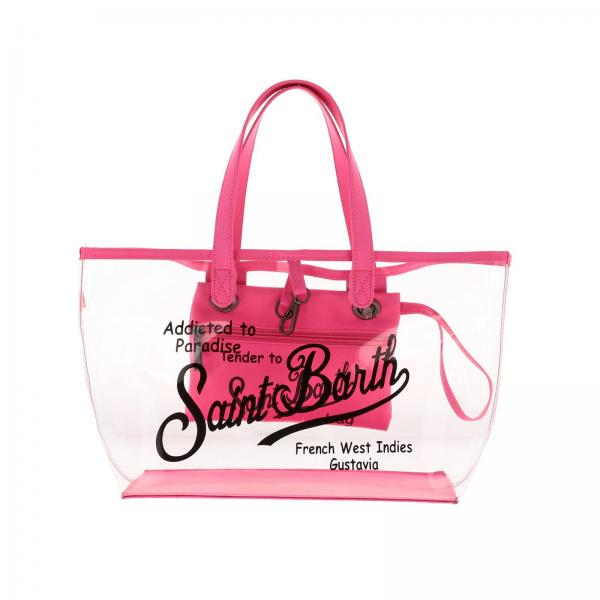 Bag Mc2 Saint Barth LAS VEGAS MINI T25