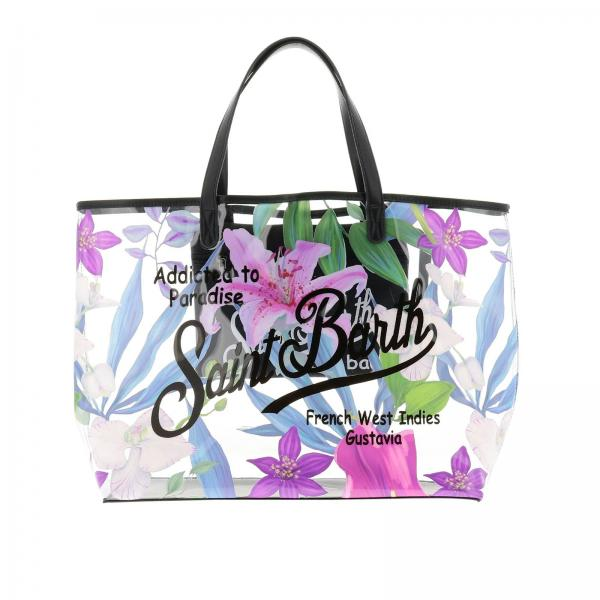 Mini bag Mc2 Saint Barth LAS VEGAS T TROPICAL VIBES