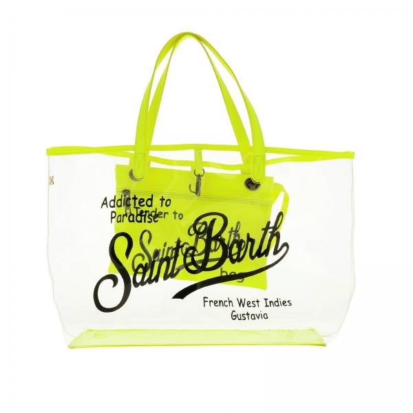 Mini bag Mc2 Saint Barth
