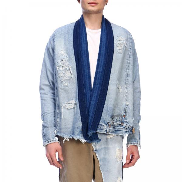 Jacket Greg Lauren M004