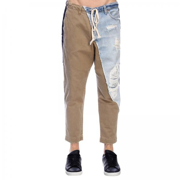 Pants Greg Lauren M226
