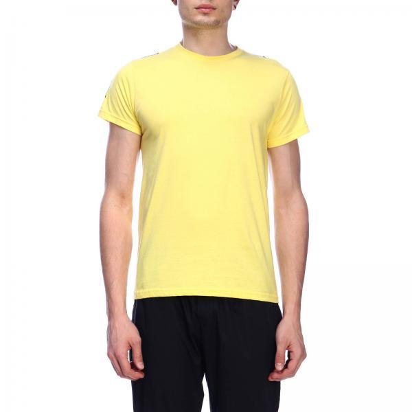 T-shirt men Daniele Alessandrini